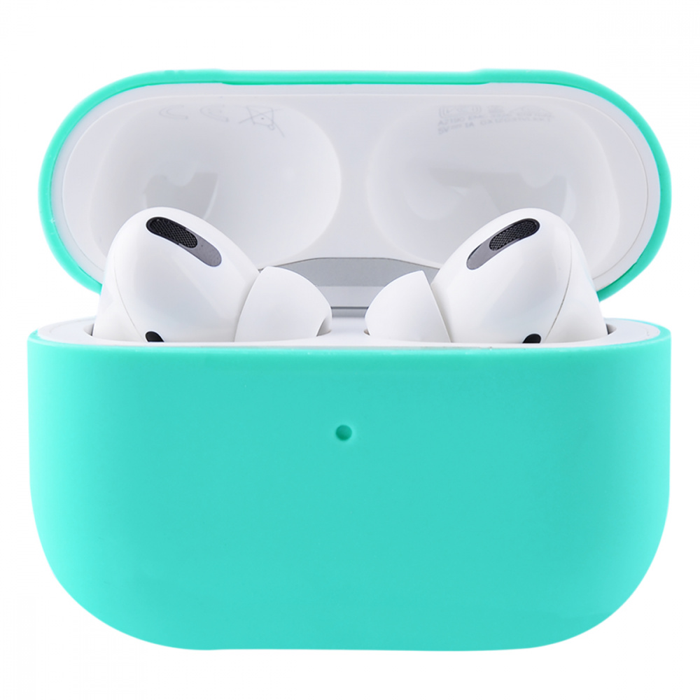 Silicone Case Slim New for AirPods Pro - фото 2