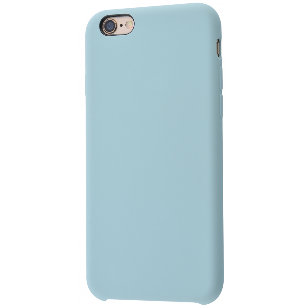 Silicone Case Without Logo iPhone 6/6s - фото 5