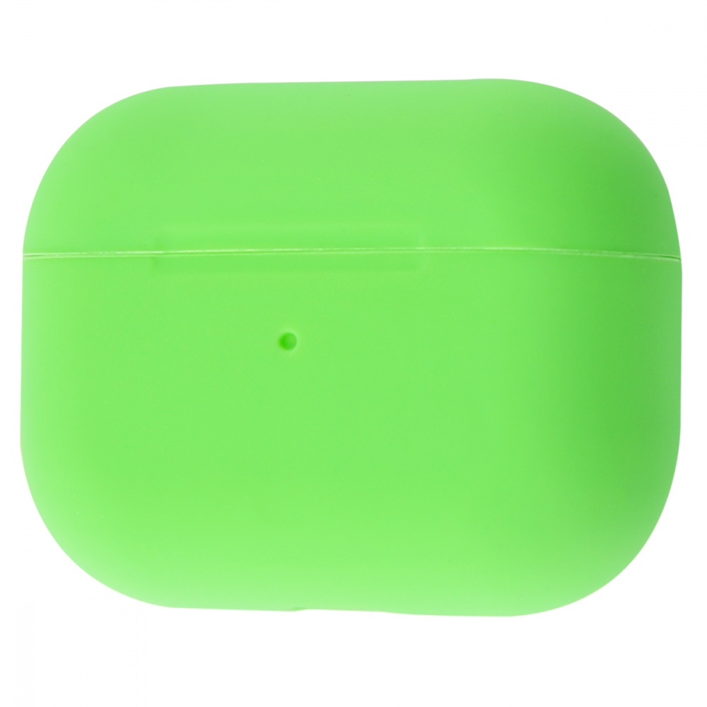 Silicone Case Slim New for AirPods Pro - фото 15