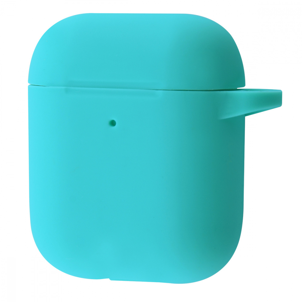 Silicone Case New for AirPods 1/2 - фото 21