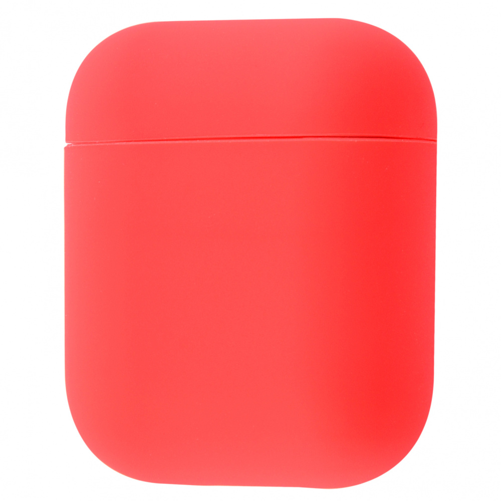 Silicone Case Ultra Slim for AirPods - фото 5