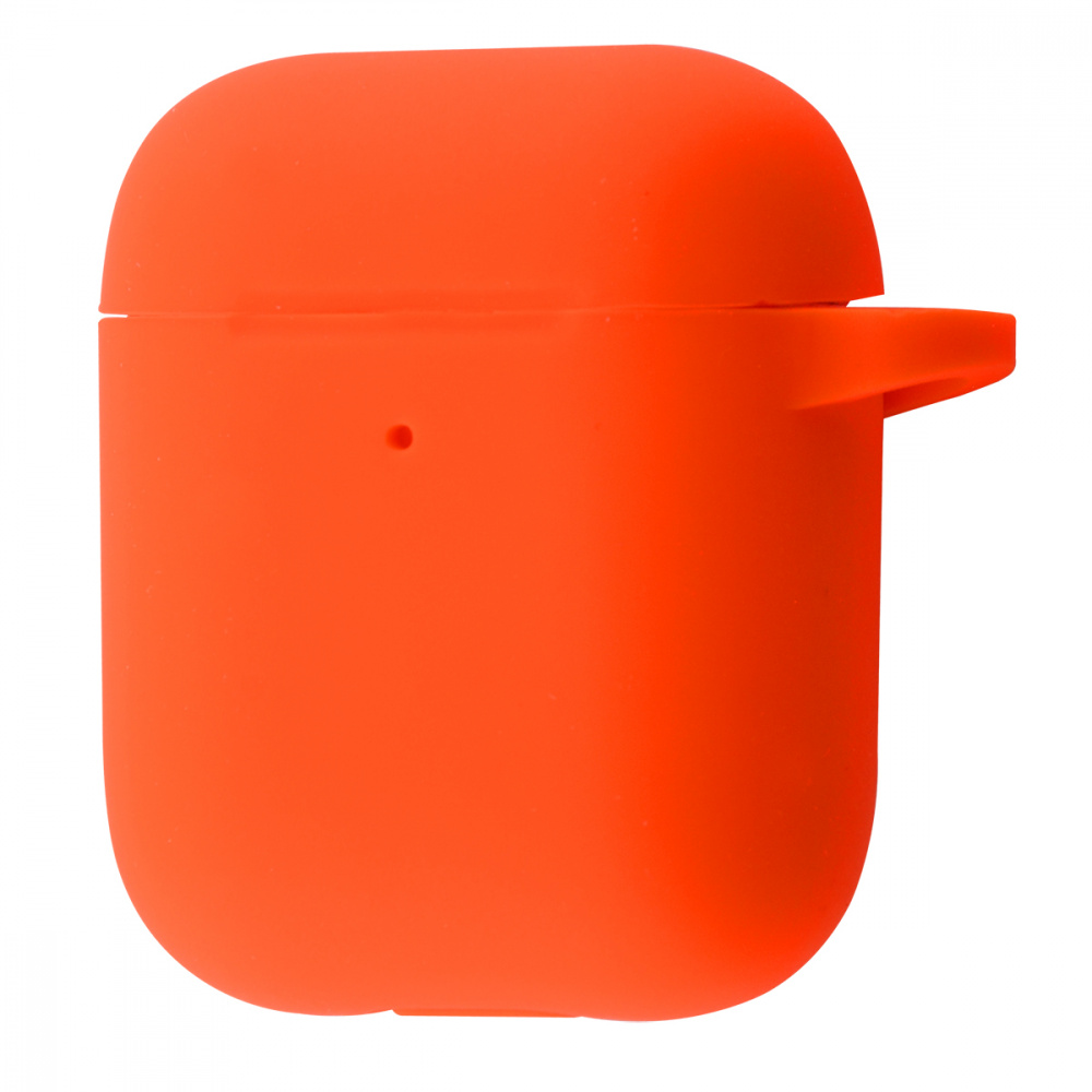 Silicone Case New for AirPods 1/2 - фото 14