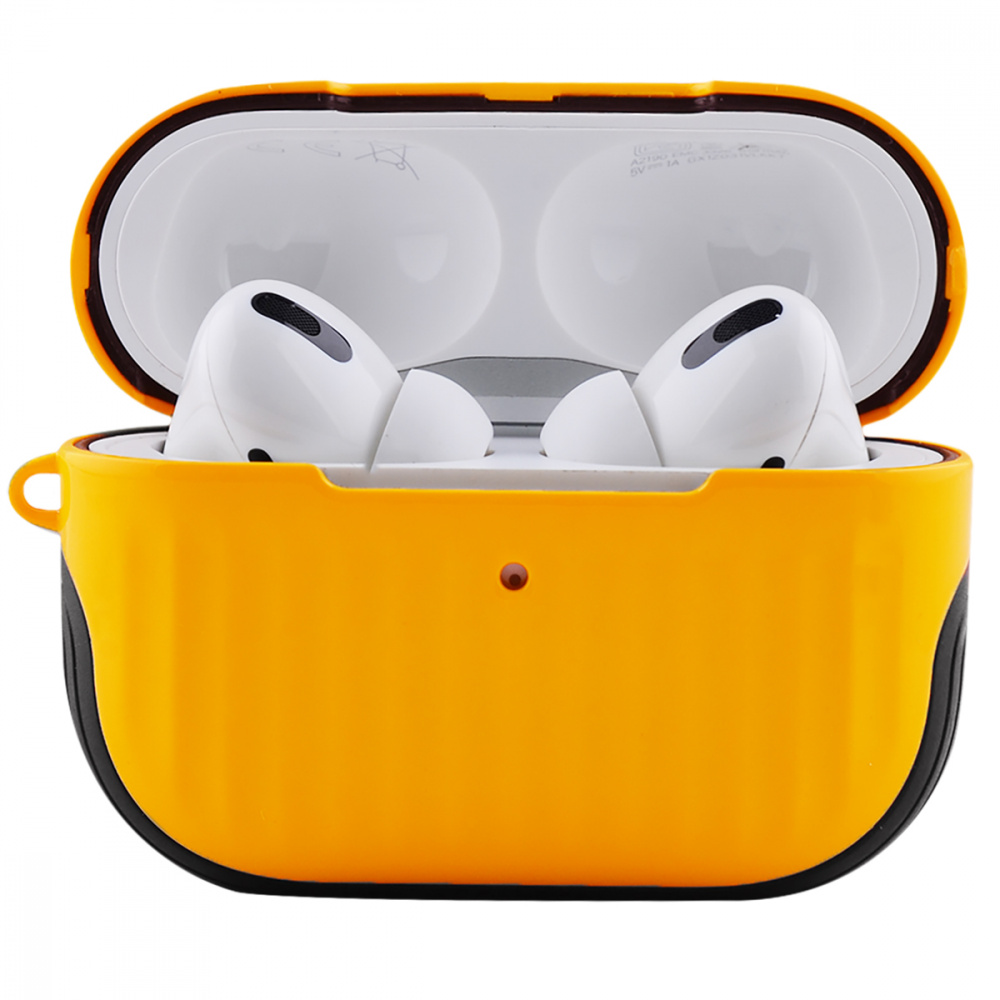 Full Protective Matt Case for AirPods Pro - фото 2