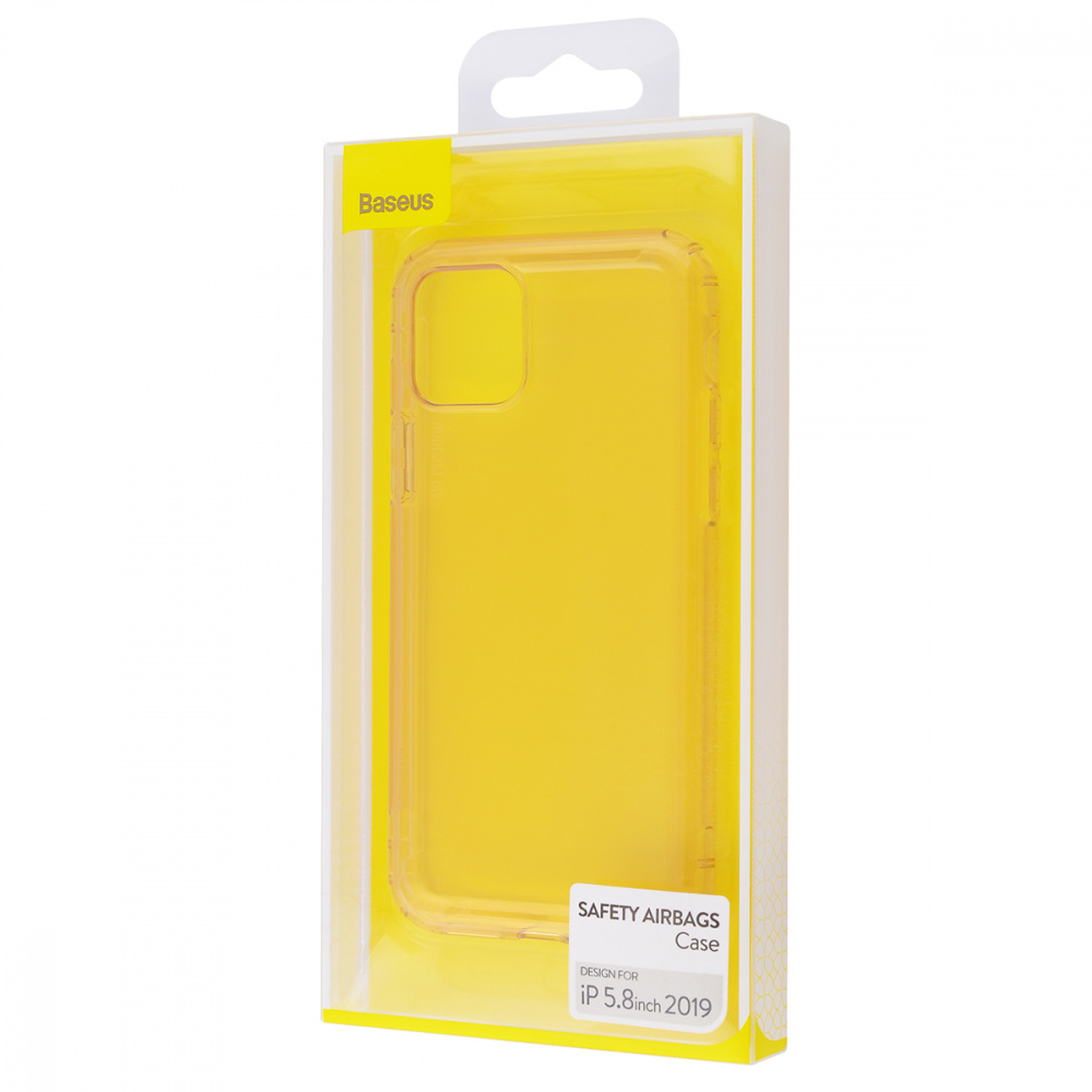 Baseus Safety Airbags Case iPhone 11 Pro