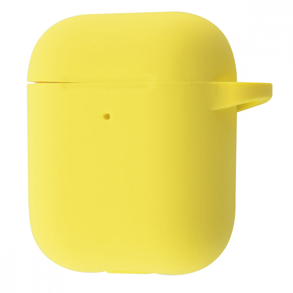 Silicone Case New for AirPods 1/2 - фото 16