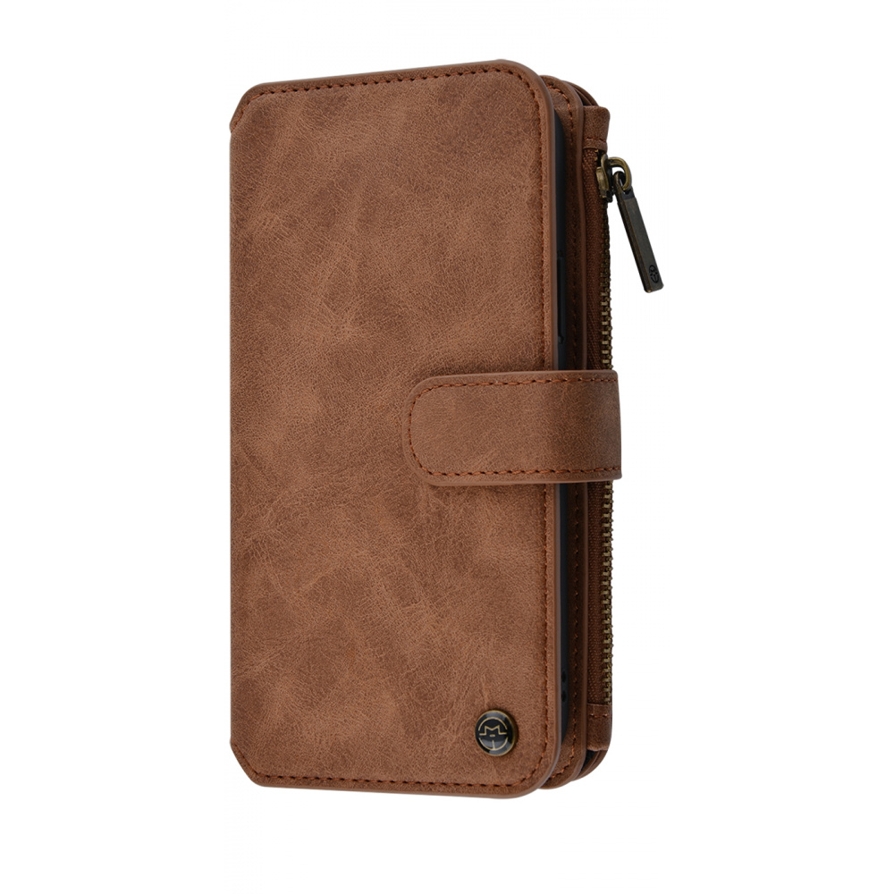 CaseMe Functional Wallet Case 3 in 1 (Eco-Leather+TPU) iPhone 11 Pro - фото 6