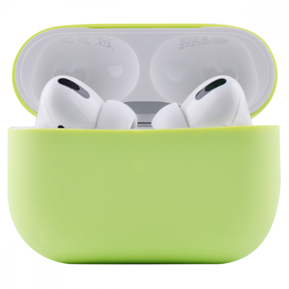 Silicone Case Ultra Slim for AirPods Pro - фото 3