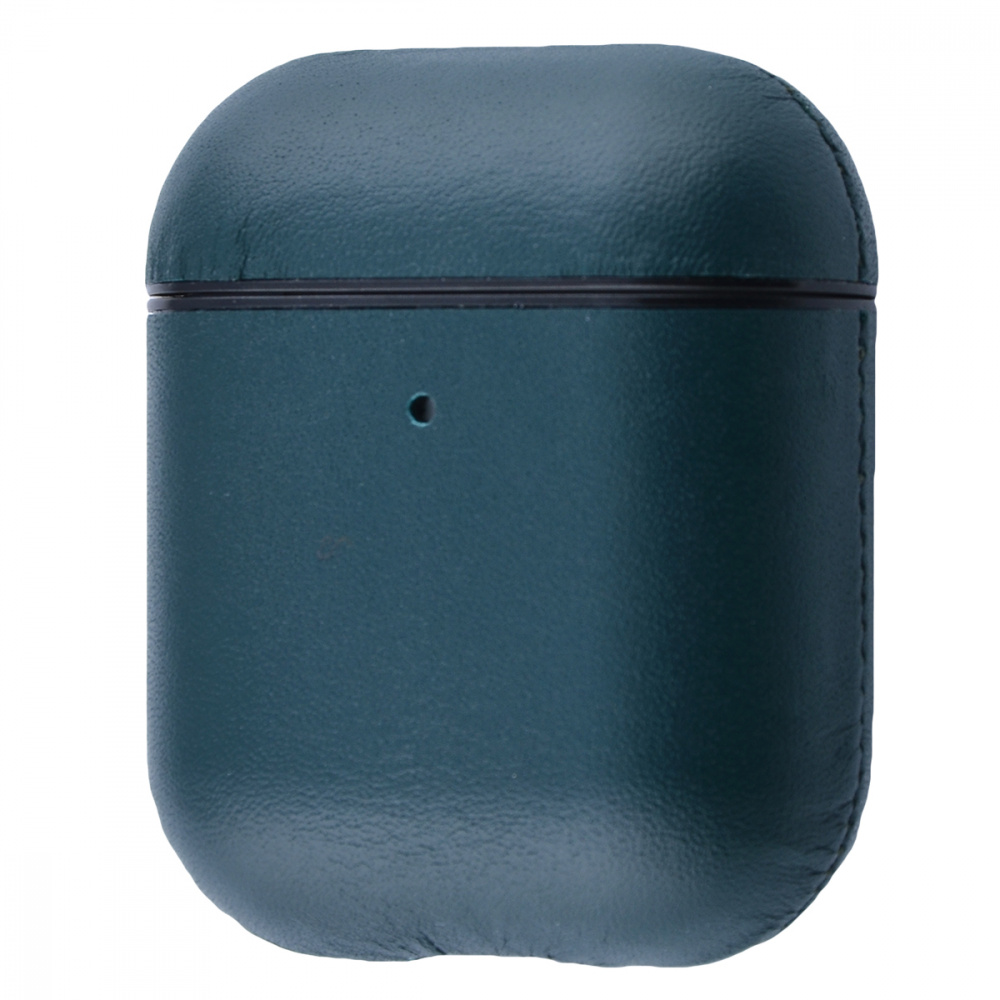 Leather Case (Leather) for AirPods 1/2 - фото 7