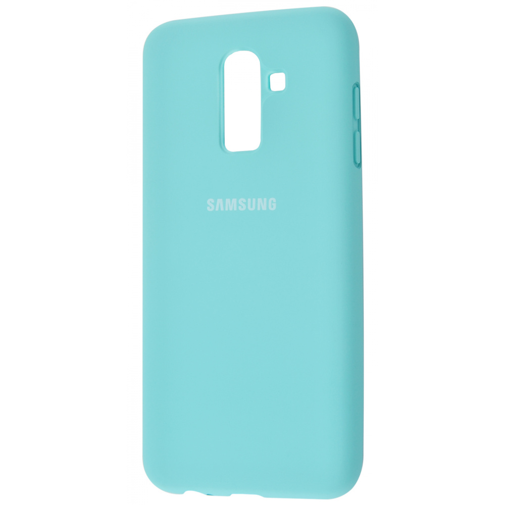 Silicone Cover Full Protective Samsung Galaxy J8 2018 (J810F)