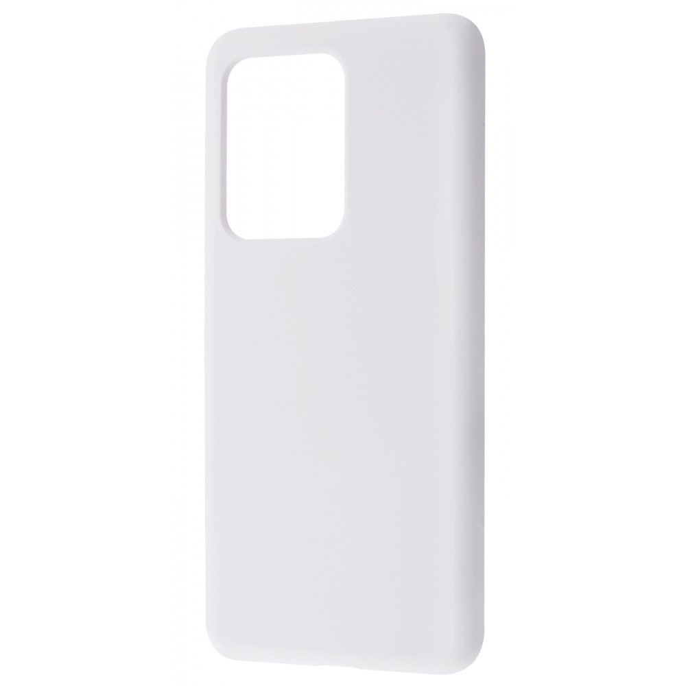 WAVE Full Silicone Cover Samsung Galaxy S20 Ultra