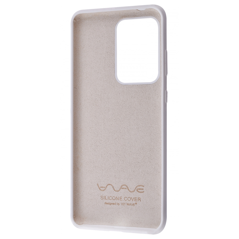 WAVE Full Silicone Cover Samsung Galaxy S20 Ultra - фото 2