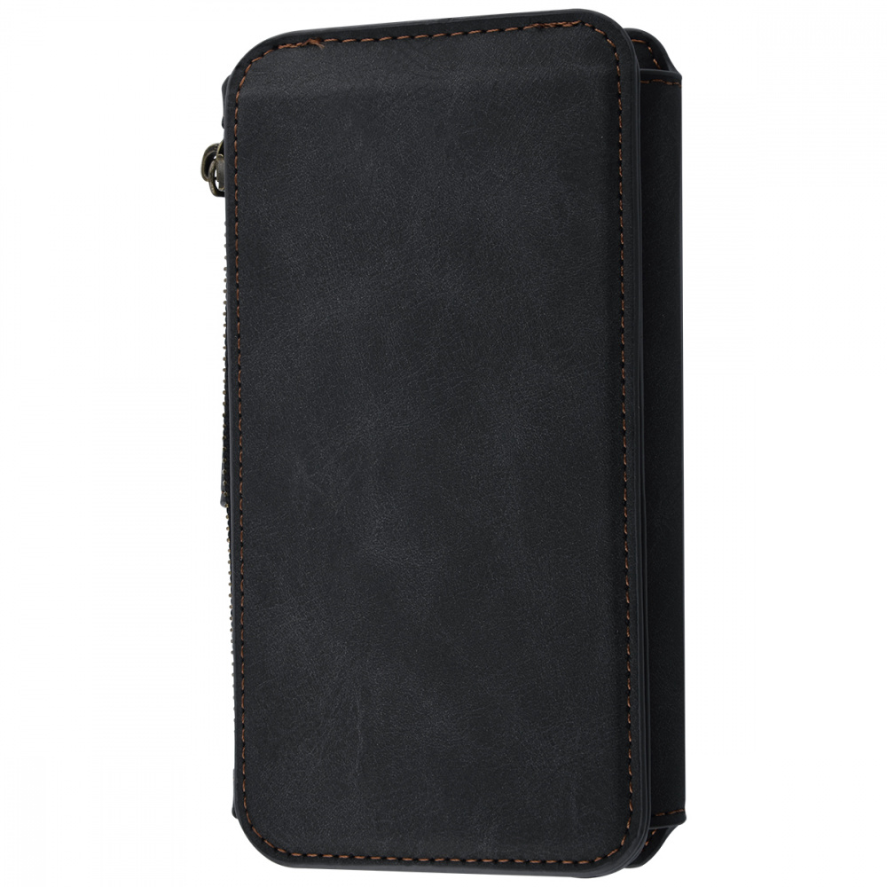 CaseMe Functional Wallet Case 3 in 1 (Eco-Leather+TPU) iPhone 11 Pro - фото 3
