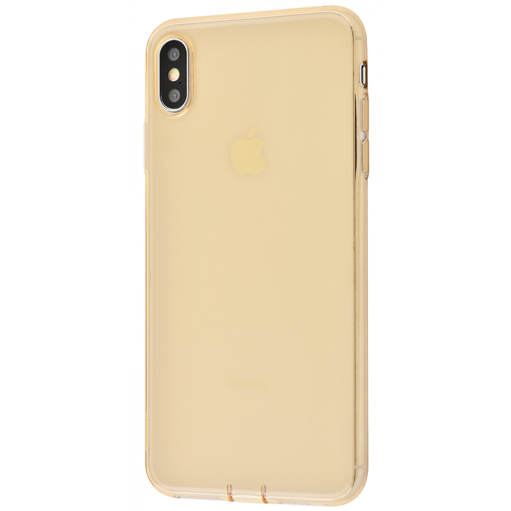 Baseus Simplicity Series With Pluggy (TPU) iPhone Xs Max - фото 2