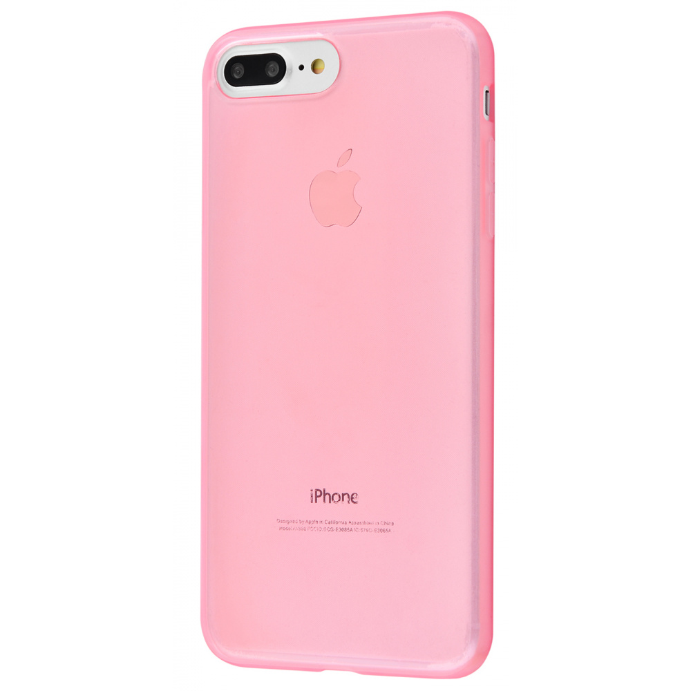 High quality silicone 360 protect iPhone 7 Plus/8 Plus - фото 2