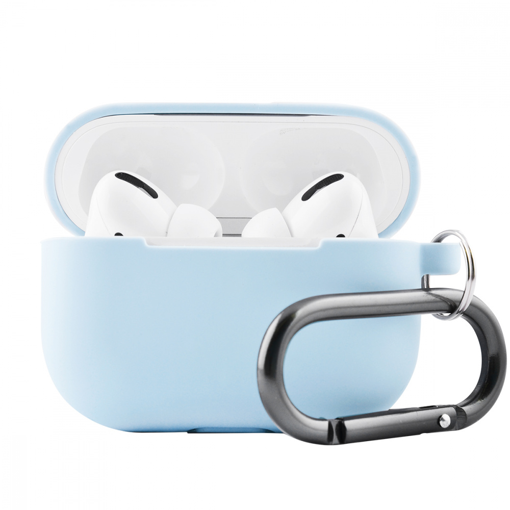 Silicone Case New for AirPods Pro - фото 2