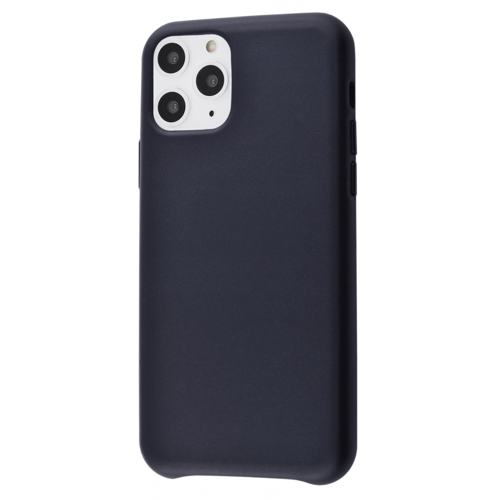 Natural Leather Smooth iPhone 11 Pro Max