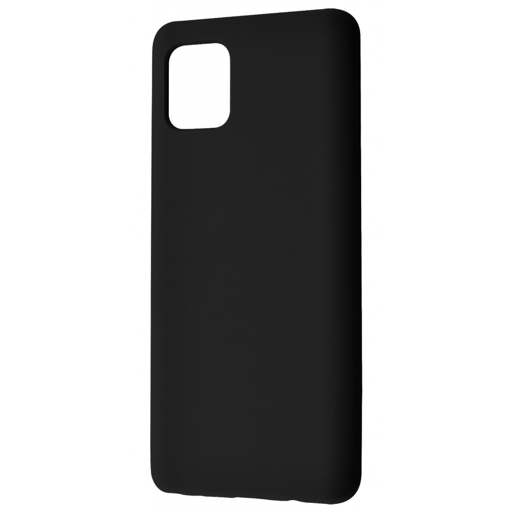 WAVE Full Silicone Cover Samsung Galaxy Note 10 Lite (N770F) - фото 6