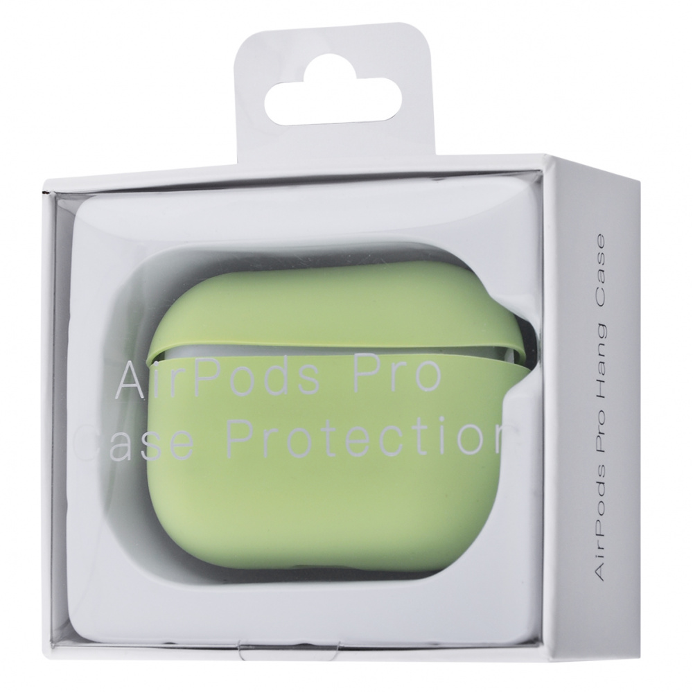 Silicone Case Ultra Slim for AirPods Pro - фото 1