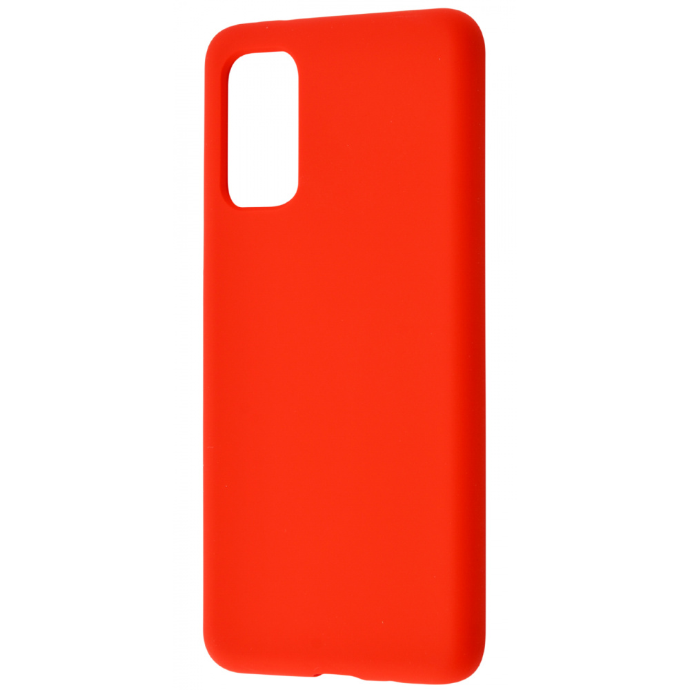 WAVE Full Silicone Cover Samsung Galaxy S20 - фото 3