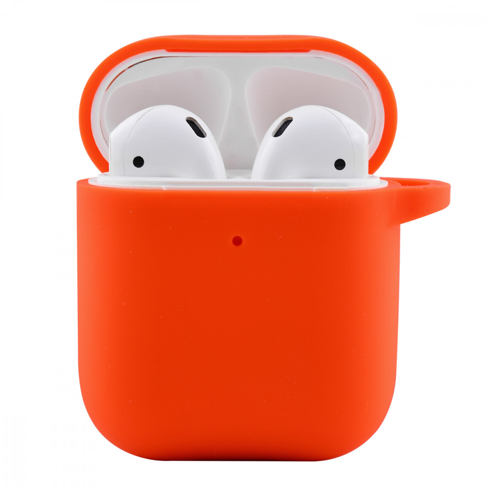 Silicone Case New for AirPods 1/2 - фото 2