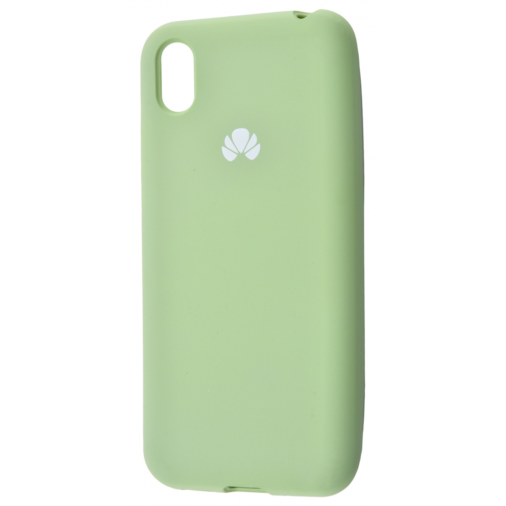 Silicone Cover Full Protective Huawei Y5 2019/Honor 8S
