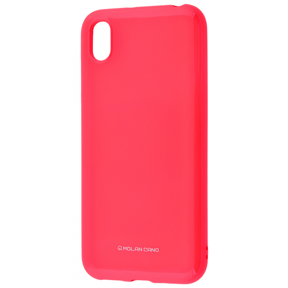 Molan Cano Glossy Jelly Case Huawei Y5 2019/Honor 8S - фото 3