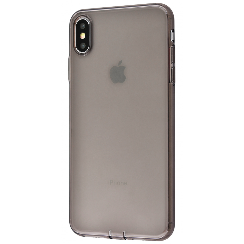 Baseus Simplicity Series With Pluggy (TPU) iPhone Xs Max - фото 3