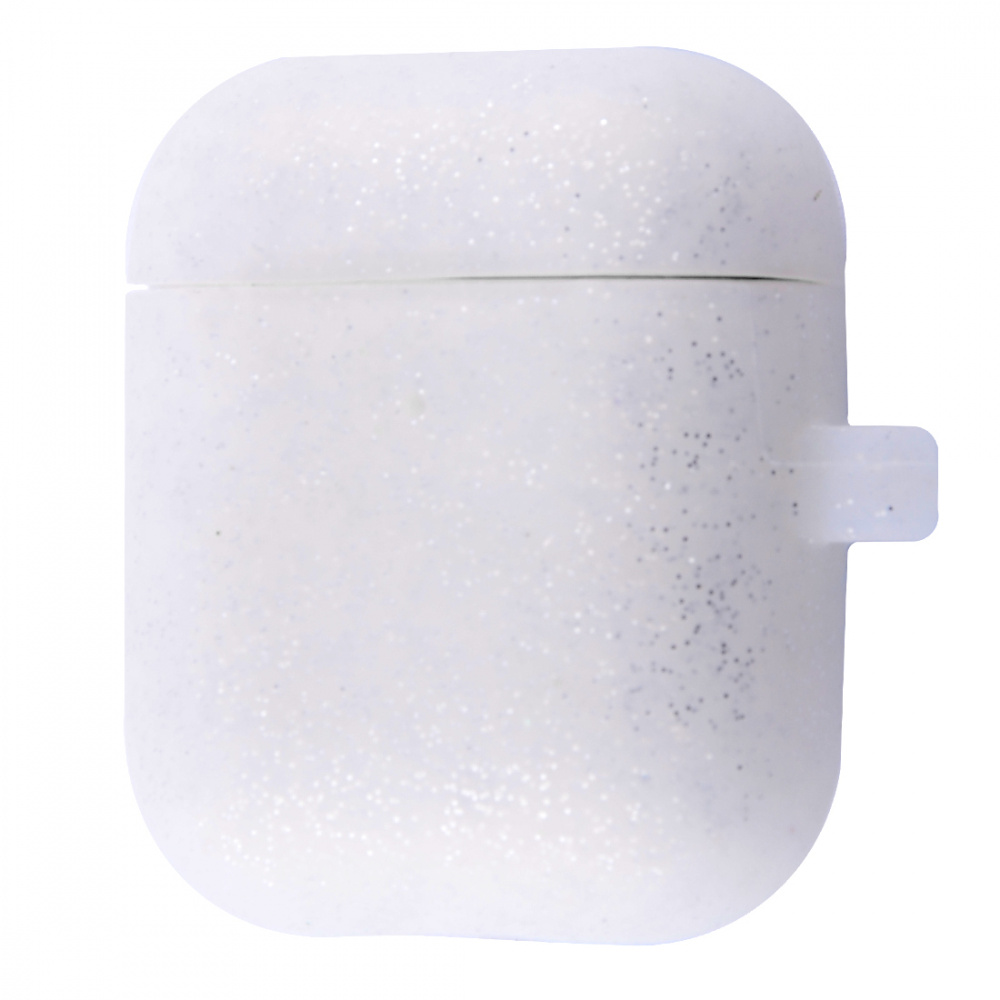 Silicone Case Slim with Carbine for AirPods 2 - фото 15