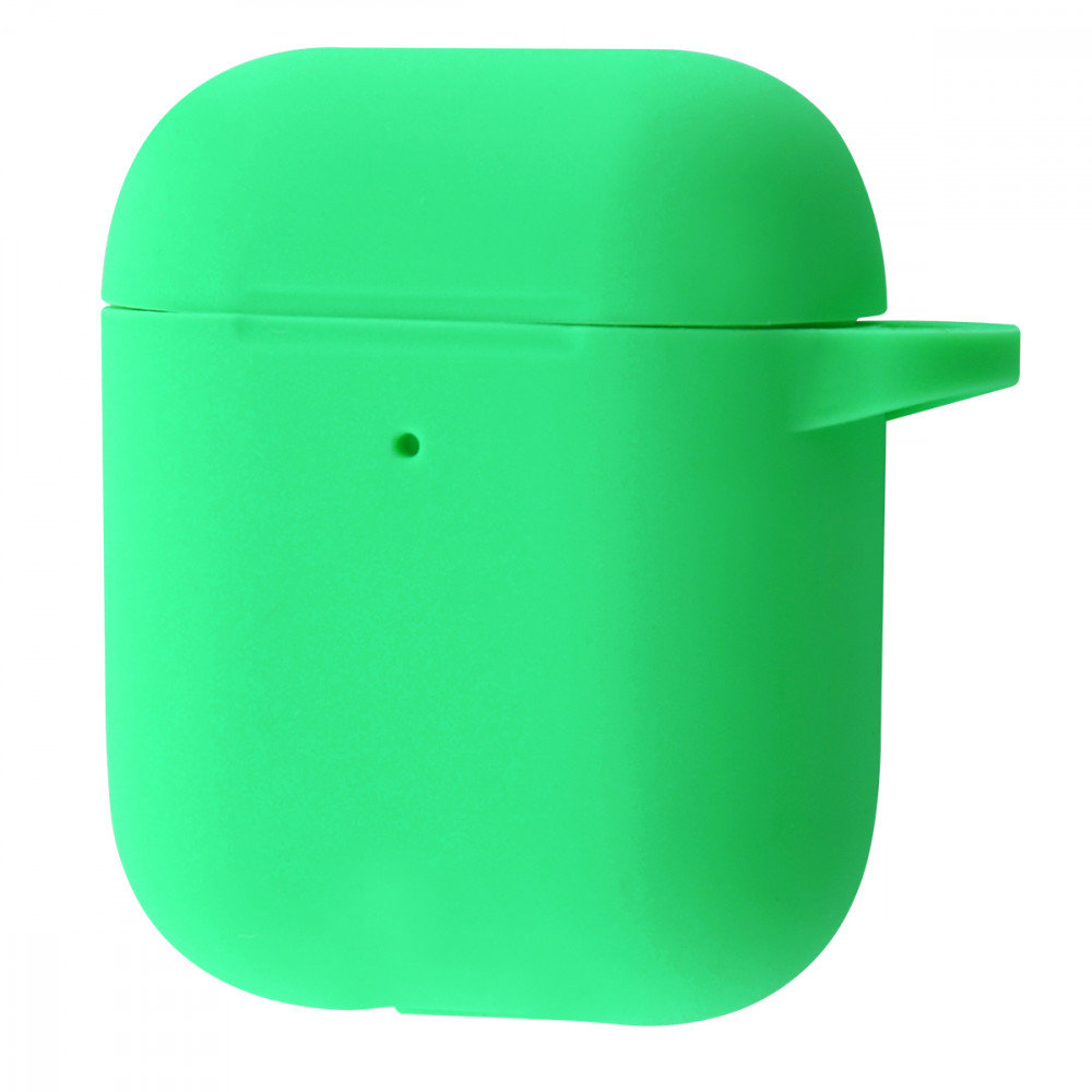 Silicone Case New for AirPods 1/2 - фото 15